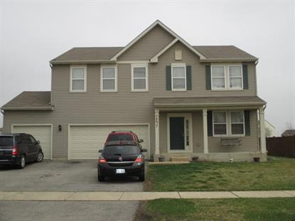 14637 Independence Drive Plainfield, IL 60544 MLS# 08885250
