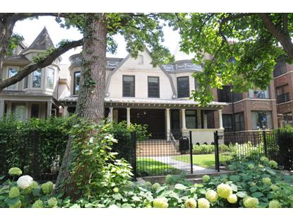 4151 N Greenview Avenue Chicago, IL MLS# 08885654