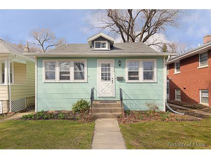 114 W Burlington Avenue Westmont, IL MLS# 08886854