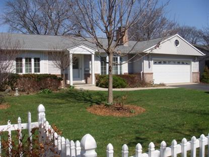 414 E Berry Road Barrington, IL 60010 MLS# 08887624