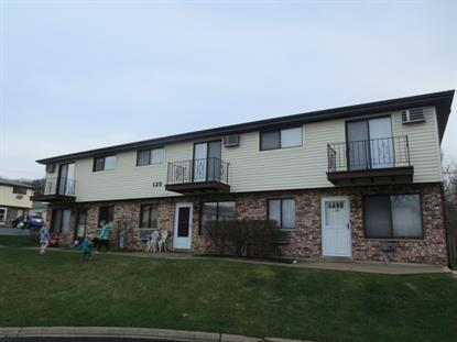 125 Willows Edge Court Willow Springs, IL MLS# 08887934