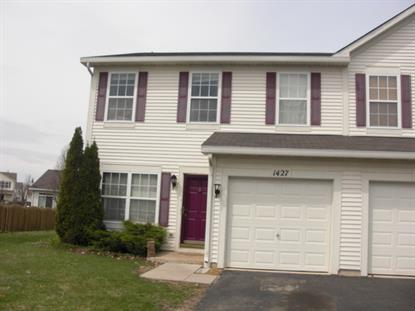 1427 Red Top Lane Minooka, IL 60447 MLS# 08888596