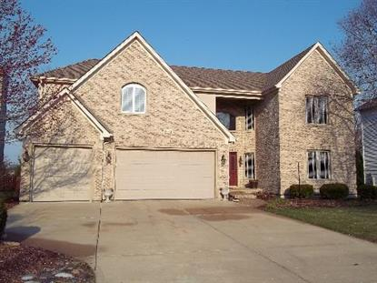 15314 Dan Patch Drive Plainfield, IL 60544 MLS# 08888753