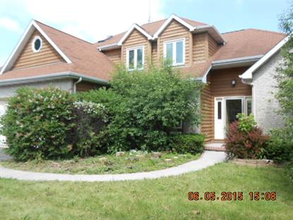6414 RIDGEVIEW Drive Huntley, IL MLS# 08890266