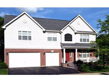 193 Regency Drive Bartlett, IL MLS# 08890951