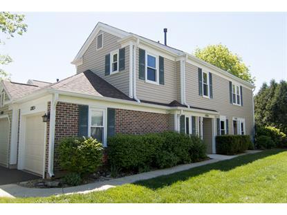 1783 VERMONT Drive Elk Grove Village, IL MLS# 08892388