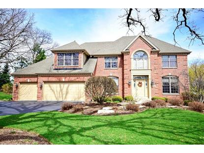 1192 Litchfield Lane Bartlett, IL MLS# 08893967