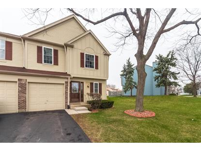 55 Crab Tree Drive Westmont, IL MLS# 08896101