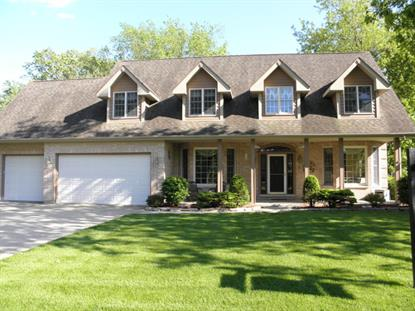 1223 Keim Trail Bartlett, IL MLS# 08896205