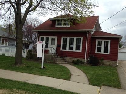 1507 White Street Des Plaines, IL MLS# 08897192