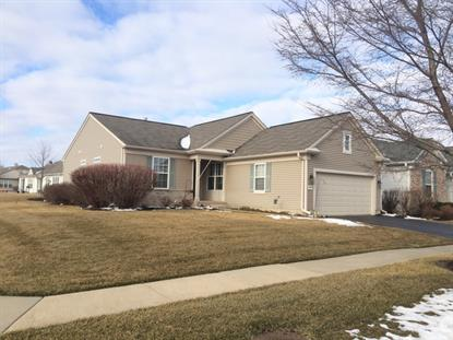 12941 Woodland Trail Huntley, IL MLS# 08897913