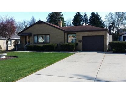 717 MORGAN Street Elgin, IL MLS# 08898229