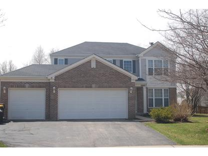 10845 SHENANDOAH Court Huntley, IL MLS# 08899064