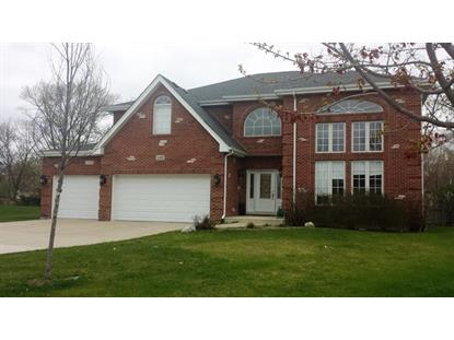 1128 James Peter Court Darien, IL MLS# 08900664