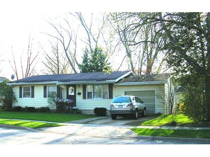 839 Wicker Street Woodstock, IL MLS# 08902078
