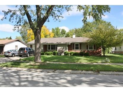 1001 Elmwood Lane Elk Grove Village, IL MLS# 08902604
