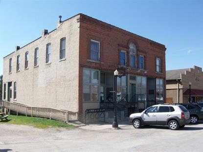 105-7 S Main Street Creston, IL MLS# 08902695