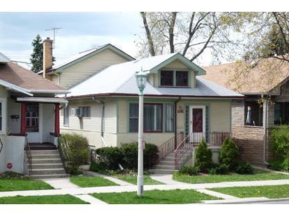 1141 S Lyman Avenue Oak Park, IL MLS# 08902740