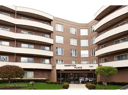7201 N Lincoln Avenue Lincolnwood, IL MLS# 08903027