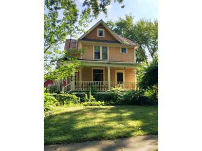 623 Olive Street Woodstock, IL MLS# 08903316