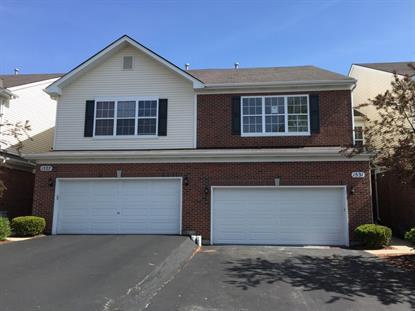 1531 Shagbark Drive Bolingbrook, IL MLS# 08905535
