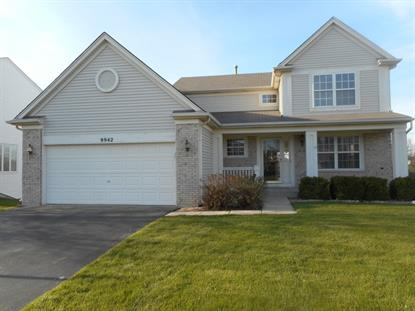 9942 Marvin Drive Huntley, IL MLS# 08905574