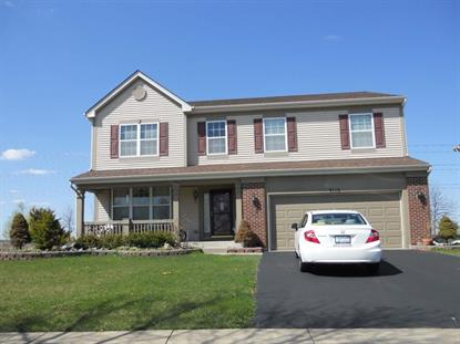9110 Durham Drive Huntley, IL MLS# 08905738