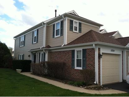 1725 VERMONT Drive Elk Grove Village, IL MLS# 08906113