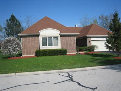 324 OLD MILL Lane Bloomingdale, IL MLS# 08907713