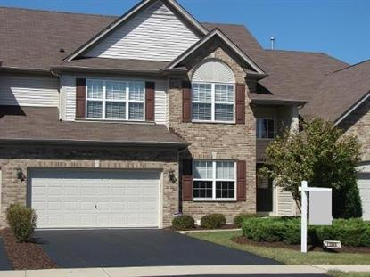 11968 Winterberry Lane Plainfield, IL MLS# 08910901