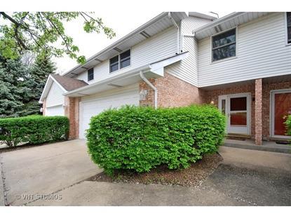 1016 Pinewood Drive Downers Grove, IL MLS# 08912408