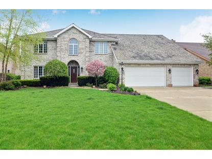 1504 EVERGREEN Lane Darien, IL MLS# 08914569