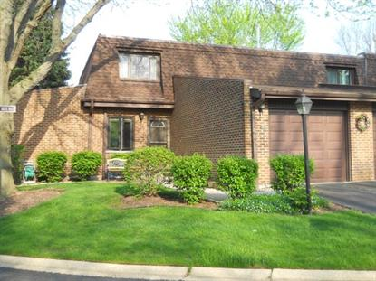 30 West Parliament Drive Palos Heights, IL MLS# 08914770