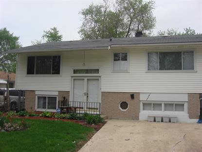 16447 Marshfield Avenue Markham, IL MLS# 08918610