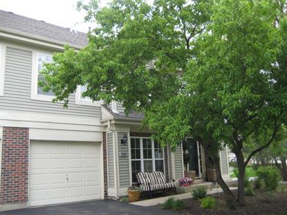 1228 OLD MILL Lane Elk Grove Village, IL MLS# 08919549