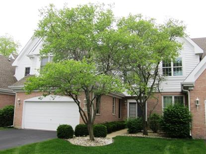 1511 Wexford Place Naperville, IL MLS# 08920848