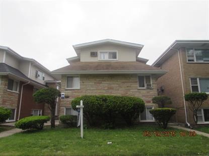 3500 Warren Avenue Bellwood, IL MLS# 08921447