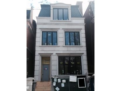 1637 N Burling Street Chicago, IL MLS# 08921947