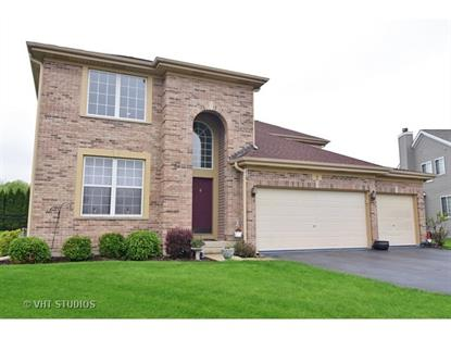 7 Cardinal Court Streamwood, IL MLS# 08922207