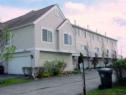 9409 HARRISON Street Des Plaines, IL MLS# 08922756
