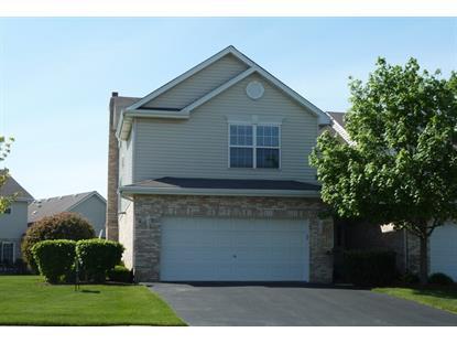 2705 Schooner Drive New Lenox, IL MLS# 08922845
