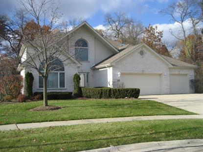 270 Amherst Meadow  Bartlett, IL MLS# 08923209