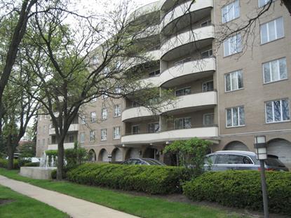 6400 N Cicero Avenue Lincolnwood, IL MLS# 08923514