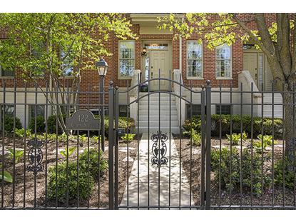 422 Childs Street Wheaton, IL MLS# 08923574