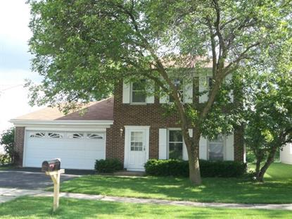 4929 Lichfield Drive Barrington, IL 60010 MLS# 08923763