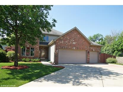 301 E Sleepy Hollow Lane Addison, IL MLS# 08924027