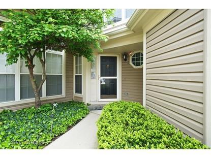 724 Clover Hill Court Elk Grove Village, IL MLS# 08924667