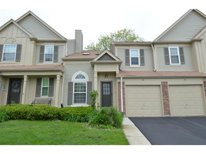 32 Peach Tree Lane Westmont, IL MLS# 08924845