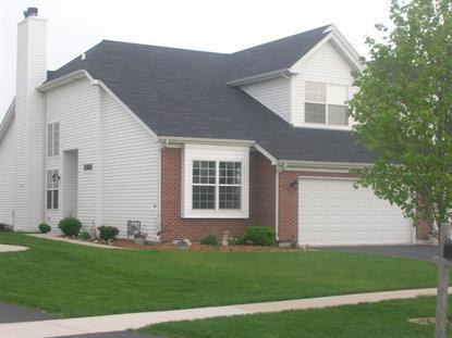 13559 Golden Eagle Circle Plainfield, IL 60544 MLS# 08925245