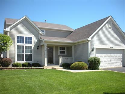 10518 Oxford Drive Huntley, IL MLS# 08925653